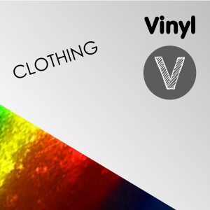 Clothing for Vinyl