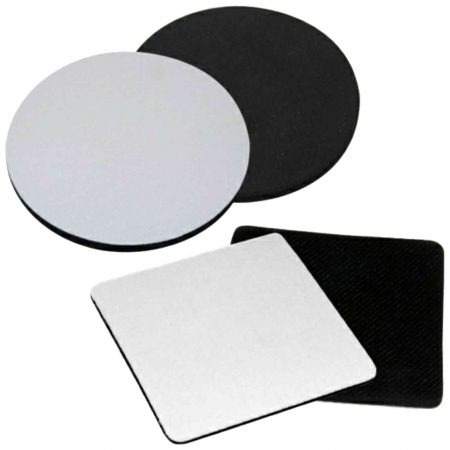 Category Pic - Coasters - Rubber