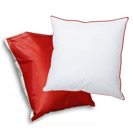 DFC010053 - Scatter Cushion & Inner - Red
